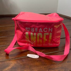 NEW VS BEACH ANGEL Can Day Cooler New Lunchbox